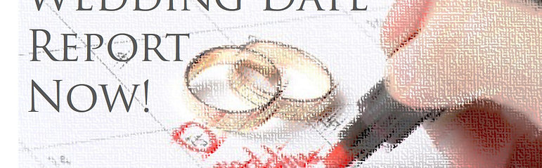 Auspicious Date Report