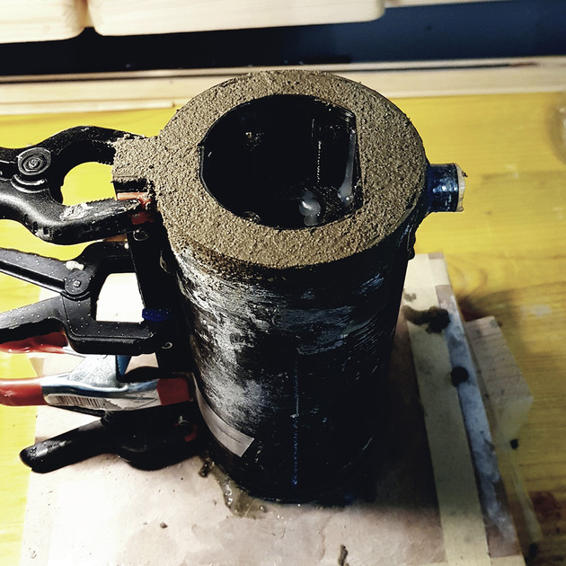 Base - Moulding