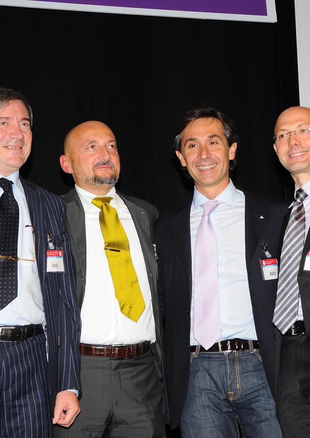 Congresso AIC Fondazione Castignola