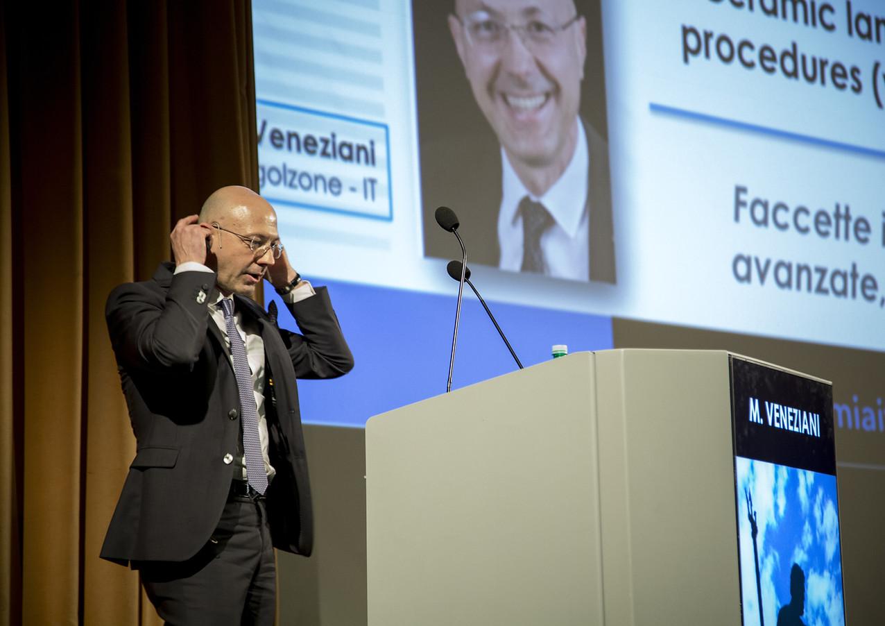 Congresso Internazionale AIC Bologna 2017