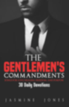 The Gentlemen's Commandments
