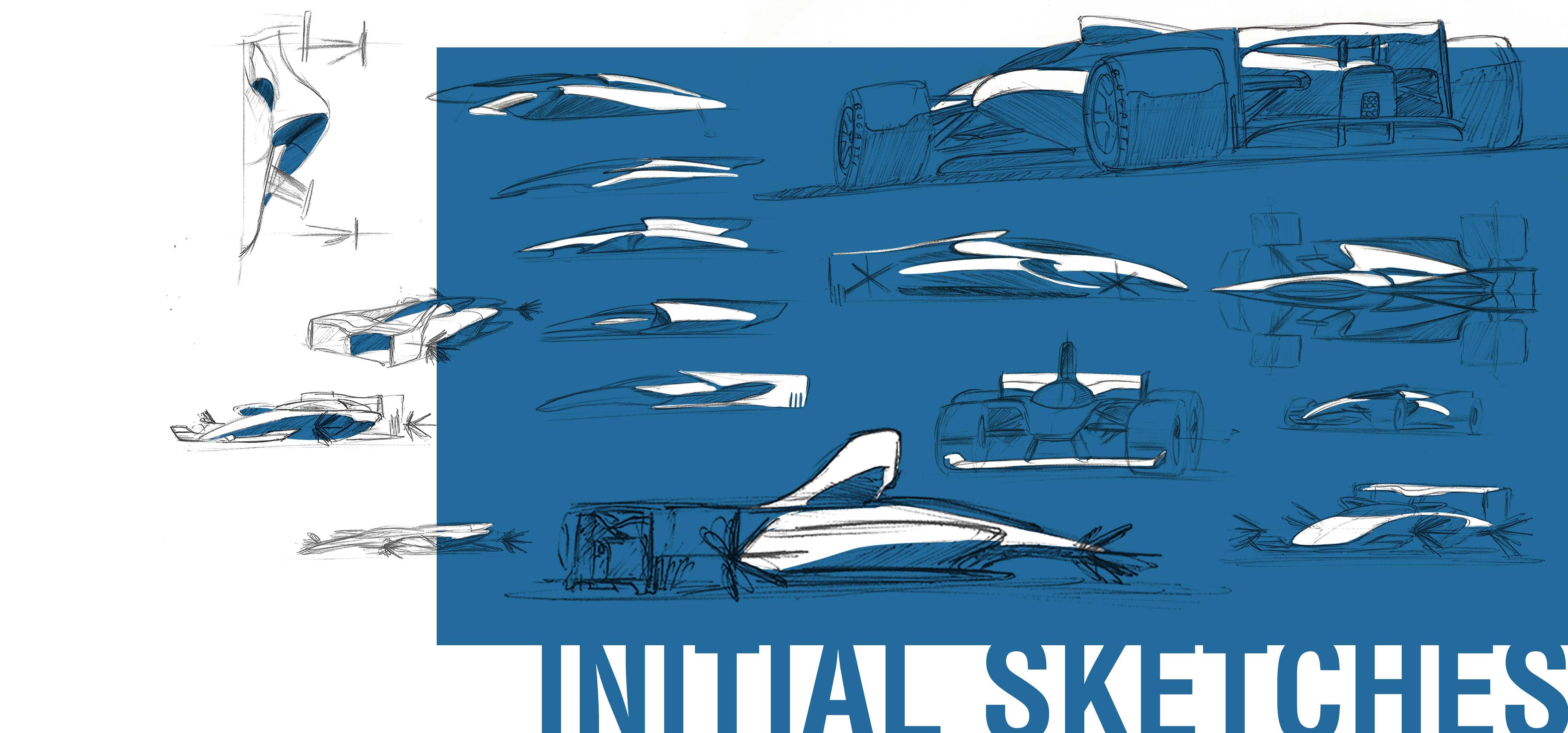 initial sketches 2