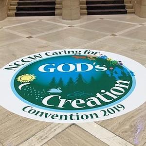NCCW Convention - Atlanta, GA