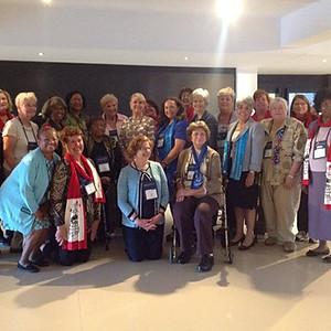 WUCWO (World Union of Catholic Women's Organizations) - Annual Convention