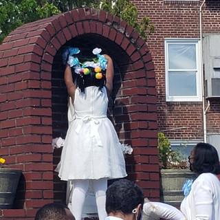May Crowning - Rosary Altar Society