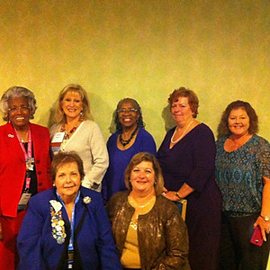 NCCW Convention, Grand Rapids, Michigan