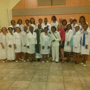 Rosary Altar Society's Membership Month Celebration