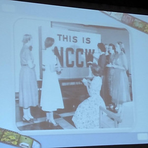 SCCCW Members Attend NCCW Convention, Orlando, Florida