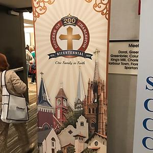 2020 SCCCW Convention