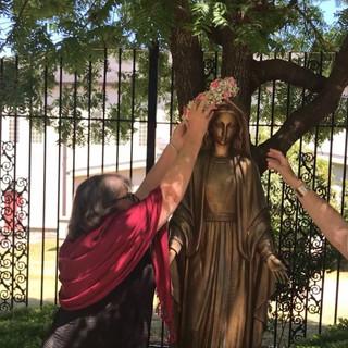May Crowning - St. Joseph Women's Society