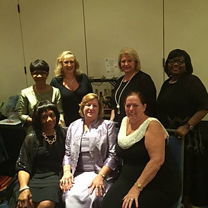 NCCW Convention- Indianapolis, IN