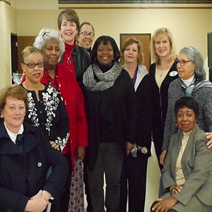 SCCCW January 2016 Board Meeting