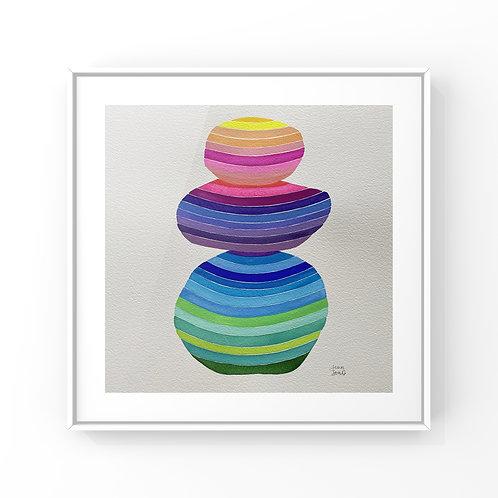 Bowls of Color 2