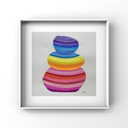 Bowls of Color 4