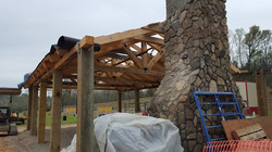 Picnic Shed Roof.3