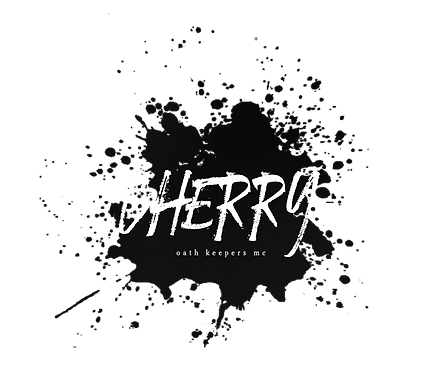 Cherry Title Black.png