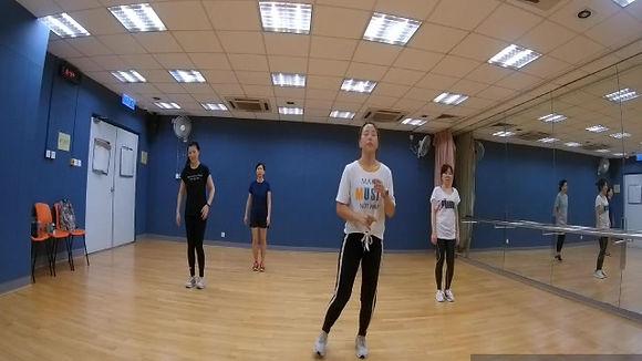 Pretty Crazy舞蹈教學