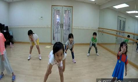 兒童跳舞班