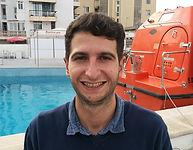 Profesor Pelayo Escuela Balear de Náutica