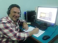 Profesor Eduardo Escuela Balear de Náutica
