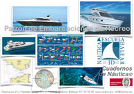 Apuntes PER Patron Embarcaciones de Recreo Escuela Balear de Nautica