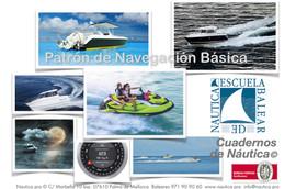 Apuntes PNB Patron Navegacion Basica Escuela Balear de Nautica