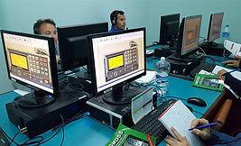 Practicas Curso Radio Operador Titulos Nauticos