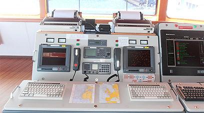 Temario Radio Operador General GMDSS