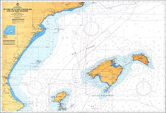 Ampliación PER navegación Baleares Península