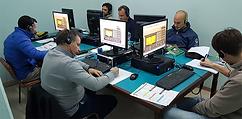 Simulador Radio Operador de corto y largo alcance