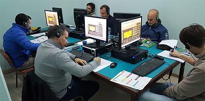 Programa temario de Radio Operador corto y largo alcance