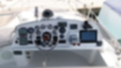 Programa prácticas Capitán de Yate CY