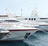 Capitan de Yate Escuela Balear de Nautica