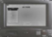 Equipo INMARSAT en simulador GMDSS Radio Operador