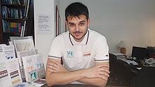Juan Cardell Jr. recuersos de la Escuela Balear de Náutica