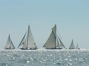 Programa Navegación a vela títulos náuticos