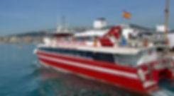 Temario contenidos Patrón Portuario