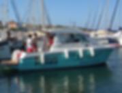 Prácticas Licencia de Navegación Titulín