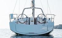 Patron de Navegacion a Vela Escuela Balear de Nautica