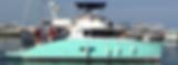 Catamarán prácticas seguridad y navegación