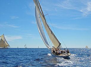 Navegación a Vela Título Náutico