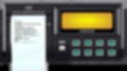 Equipo Navtex en simulador GMDSS. Títulos náuticos