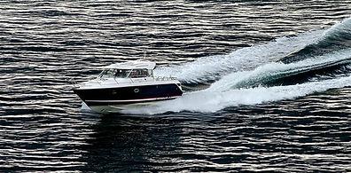 Curso Patrón Navegación Básica PNB