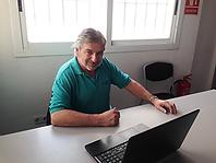 Juan Cardell gerente de la Escuela Balear de Náutica