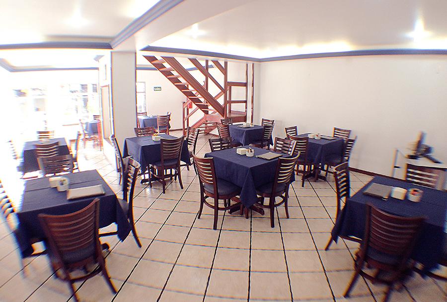Restaurante Shalako