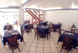 Restaurant Shalako
