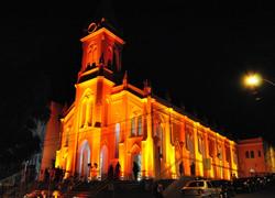Cathedral Nossa Senhora das Vitórias