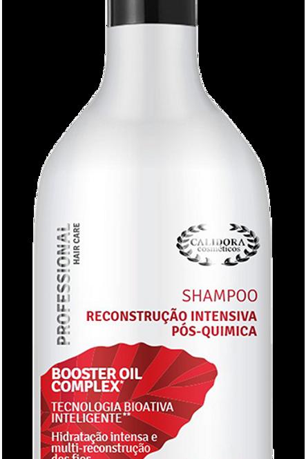 Shampoo Pós-Química (300 ml)
