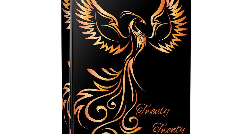2020 Phoenix Planner (Pre-Order)