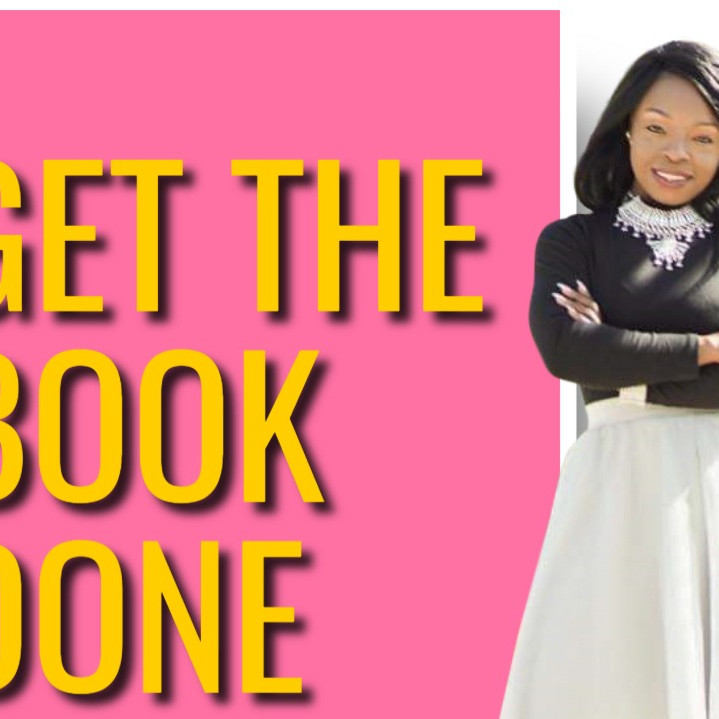 Get The Book Done Basics